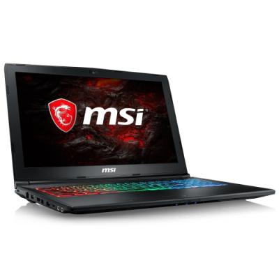 Notebook MSI GP62M 7REX-1823CZ Leopard Pro