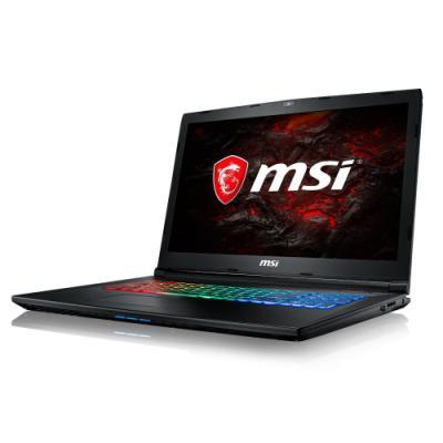 Notebook MSI GP72M 7REX-802CZ Leopard Pro