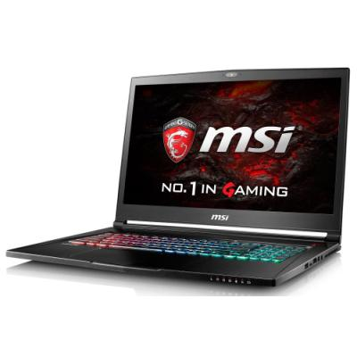 Notebook MSI GS73VR 7RG-050CZ Stealth Pro