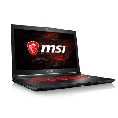 Notebook MSI GL72M 7RDX