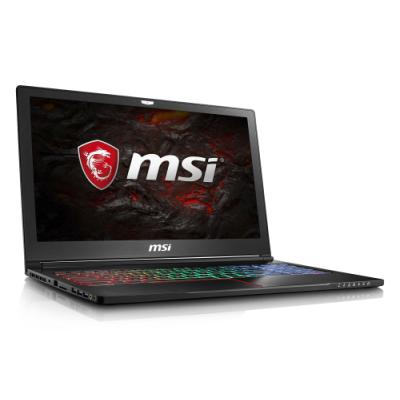 Notebook MSI GS63VR 7RF-490CZ Stealth Pro