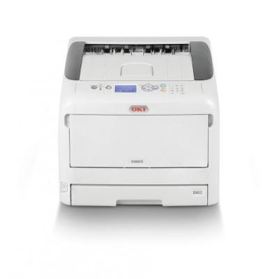 Laserová tiskárna OKI C823n