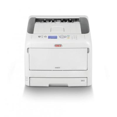 Laserová tiskárna OKI C823dn