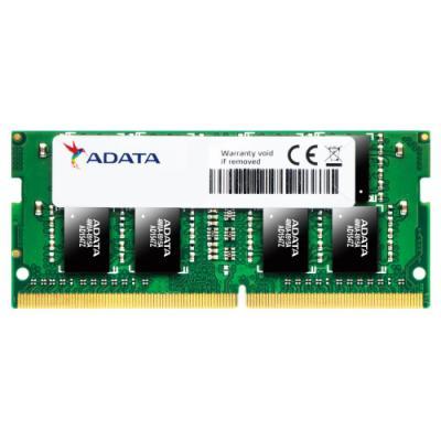 Operační paměť ADATA Premier DDR4 4 GB 2400 MHz
