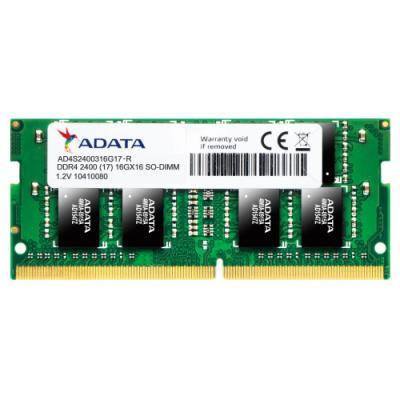 Operační paměť ADATA Premier DDR4 16 GB 2400 MHz