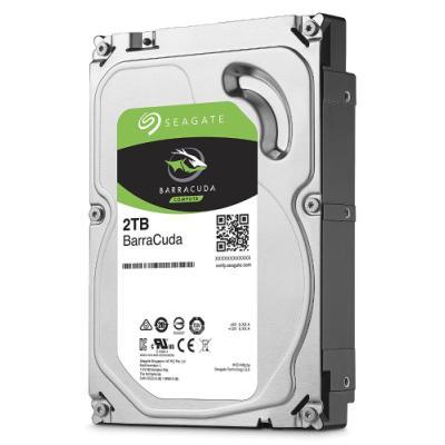 Pevný disk Seagate BarraCuda 2TB
