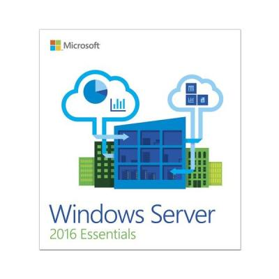 Operační systém MS Windows Server Essentials 2016