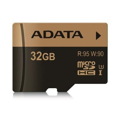 Paměťová karta ADATA XPG Series Micro SDHC 32GB