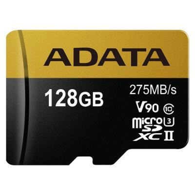 Paměťová karta ADATA Premier One Micro SDXC 128GB