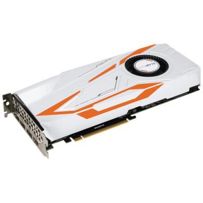 Grafická karta GIGABYTE GeForce GTX 1080 Ti Turbo