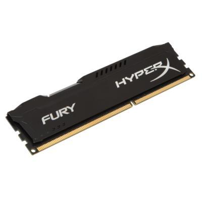 Operační paměť Kingston HyperX FURY 4GB DDR3