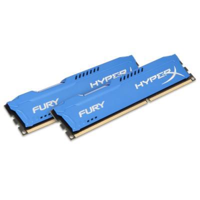 Operační paměť Kingston HyperX FURY 16GB DDR3