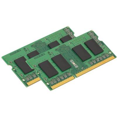 Operační paměť Kingston 16GB DDR3L 1600MHz