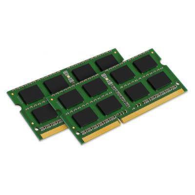 Operační paměť Kingston 16GB DDR3 1600MHz