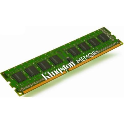 Operační paměť Kingston 8GB DDR3L 1600MHz