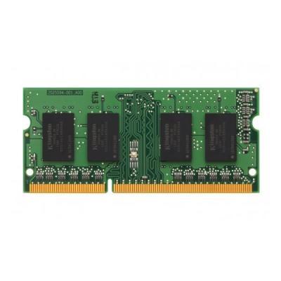 Operační paměť Kingston 4GB DDR3L 1600MHz