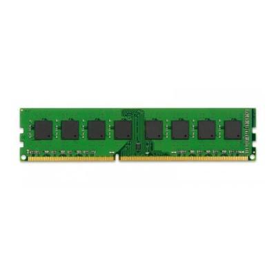 Operační paměť Kingston 4GB DDR3 1333MHz