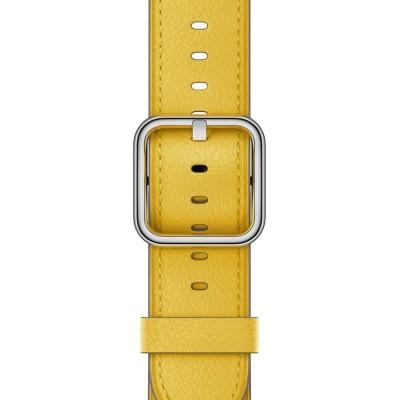 Řemínek Apple Sunflower Classic 38 mm žlutý