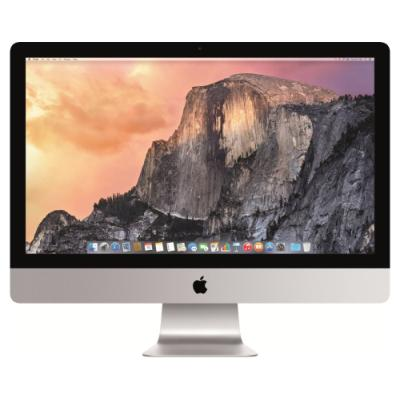 All-in-one počítač Apple iMac 27""