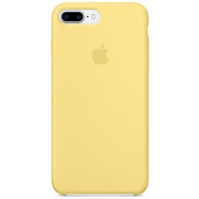 Ochranný kryt Apple iPhone 7 Plus žlutý