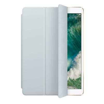 "Pouzdro Apple Smart Cover iPad Pro 10,5"" šedé"