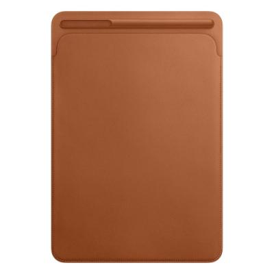 "Pouzdro Apple Sleeve pro iPad Pro 10,5"" hnědé"