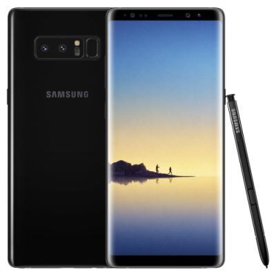 Mobilní telefon Samsung Galaxy Note 8 černý
