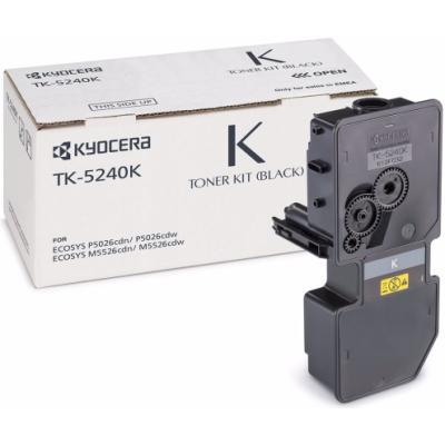 Toner Kyocera TK-5240K černý