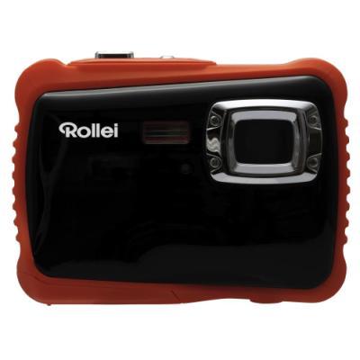 Digitální fotoaparát Rollei Sportsline 65 oranžový