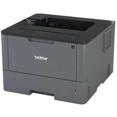 Laserová tiskárna Brother HL-L5000D + svetr