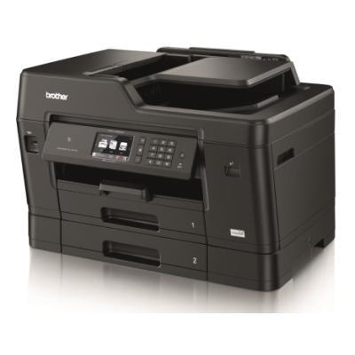 Multifunkční tiskárna Brother MFC–J3930DW + svetr