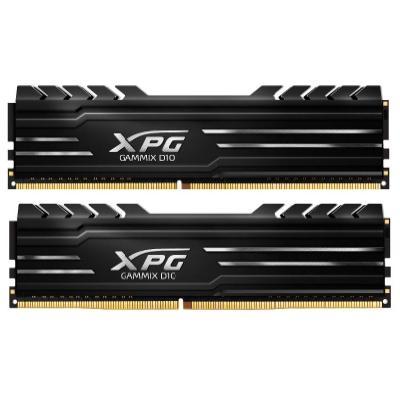 Operační paměť ADATA XPG Gammix D10 8GB 2400MHz