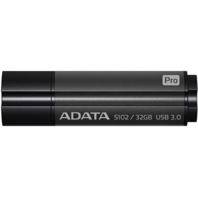 Flashdisk ADATA DashDrive Elite S102 Pro 32GB