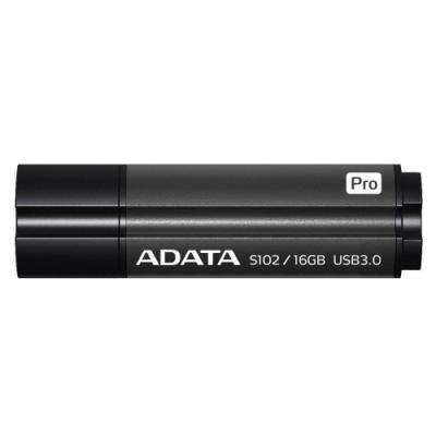 Flashdisk ADATA DashDrive Elite S102 Pro 16GB