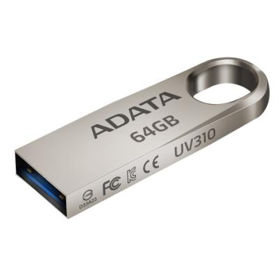 Flashdisk ADATA DashDrive Value UV310 64GB