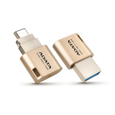 Flashdisk ADATA DashDrive Choice UC350 64GB