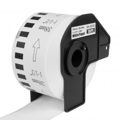 Páska PrintLine kompatibilní s Brother DK-22225