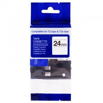 Páska PrintLine kompatibilní s Brother TZE-SE5