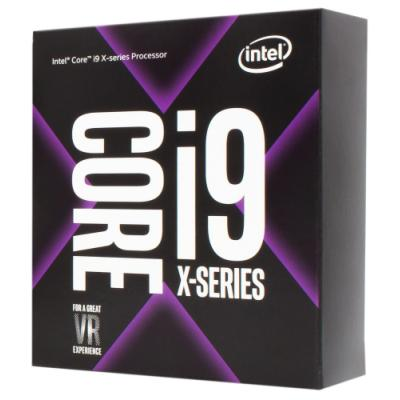 Procesor Intel Core i9-7940X