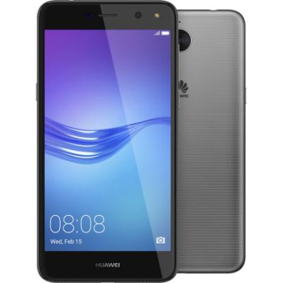 Mobilní telefon Huawei Y6 2017 šedý