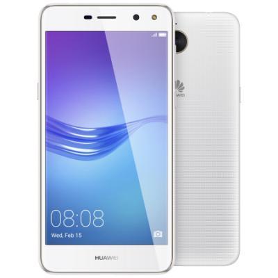 Mobilní telefon Huawei Y6 2017 bílý