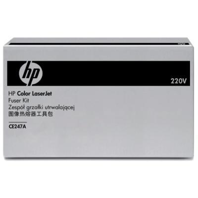 Zapékací jednotka HP Color LaserJet CE247A