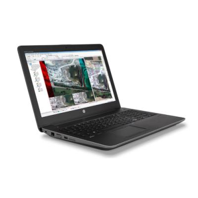 Notebook HP ZBook 15 G3