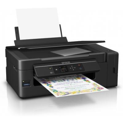 Multifunkční tiskárna Epson EcoTank ITS L3070