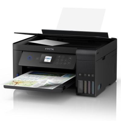 Multifunkční tiskárna Epson EcoTank ITS L4160