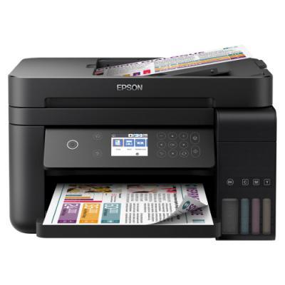 Multifunkční tiskárna Epson EcoTank ITS L6170