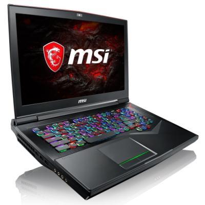 Notebook MSI GT75VR 7RE-099CZ Titan