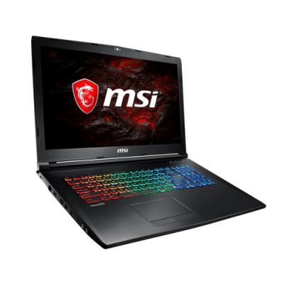 Notebook MSI GP72MVR 7RFX-642CZ Leopard Pro