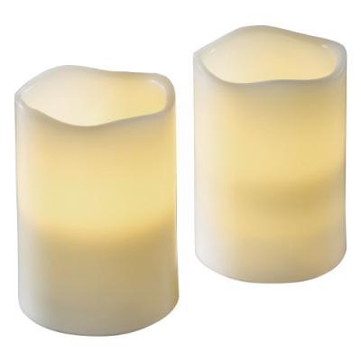 LED svíčka Hama dekorativní 2ks