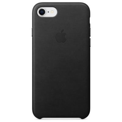Ochranný kryt Apple iPhone 7 a 8 černý